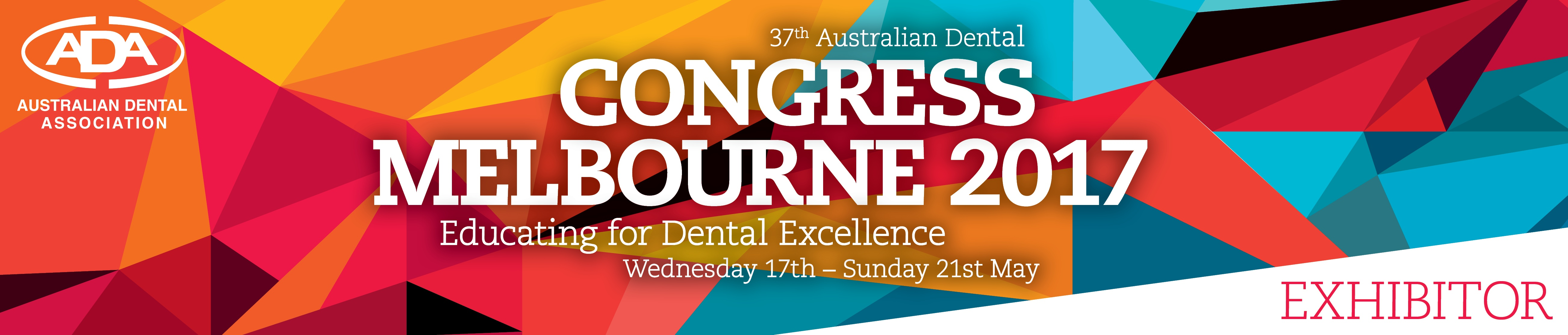 Australian Dental Congress Melbourne
