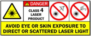 laser marking medical instruments