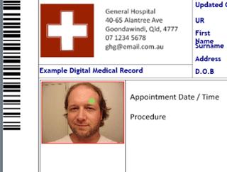 who safe site process patient form